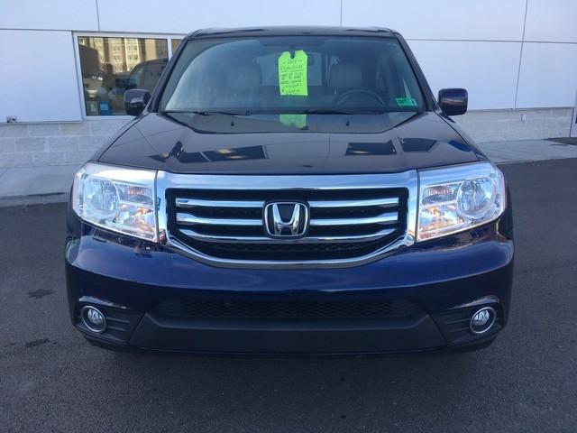 Honda Pilot 2014 price $23,979