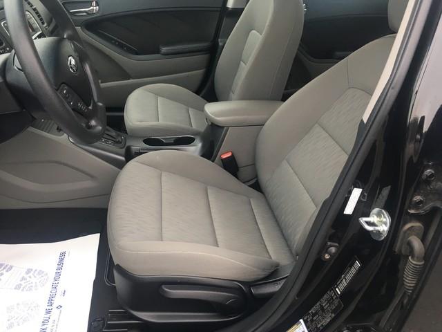 Kia Forte 2016 price $11,979