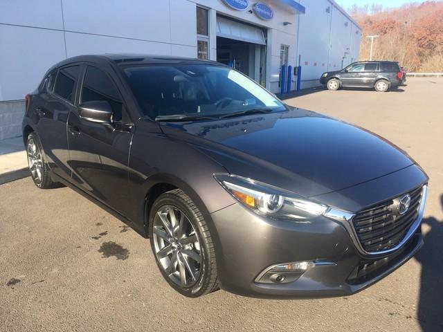 Mazda Mazda3 5-Door 2018 price $22,979