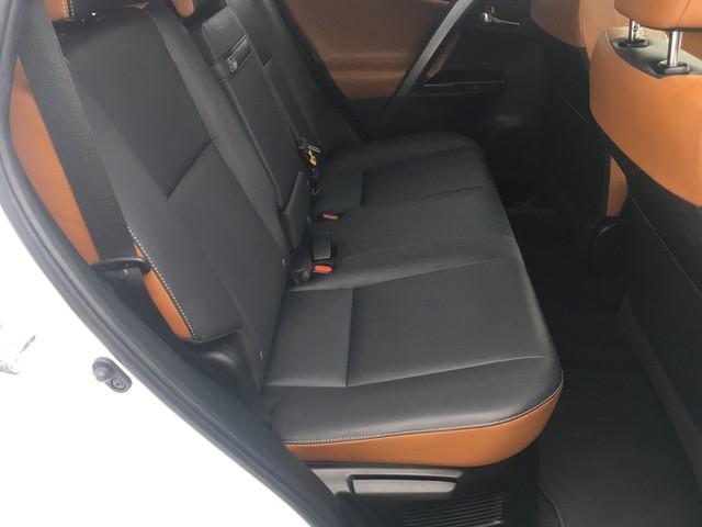 Toyota RAV4 2018 price $25,979