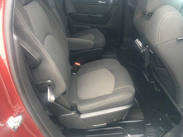 Chevrolet Traverse 2016 price $19,979