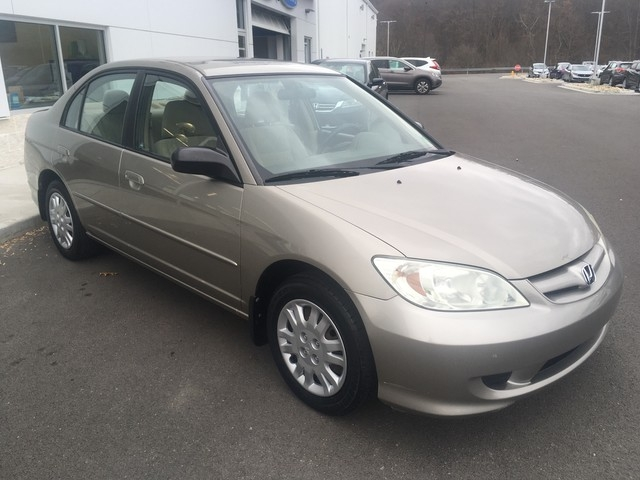 Honda Civic Sdn 2005 price $8,500