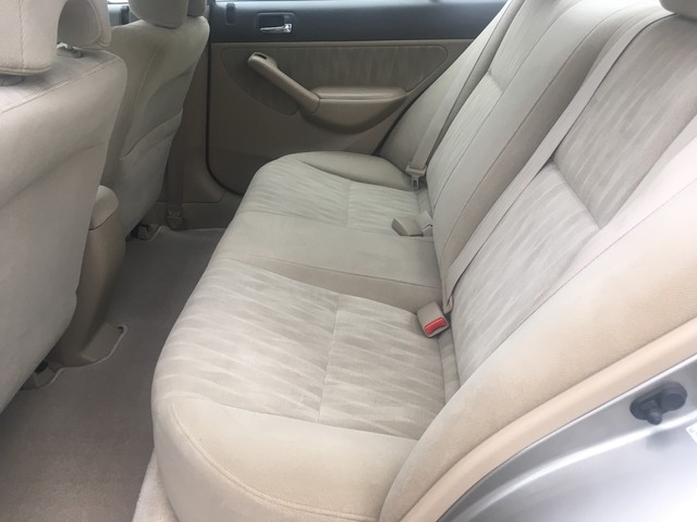 Honda Civic Sdn 2005 price $8,500