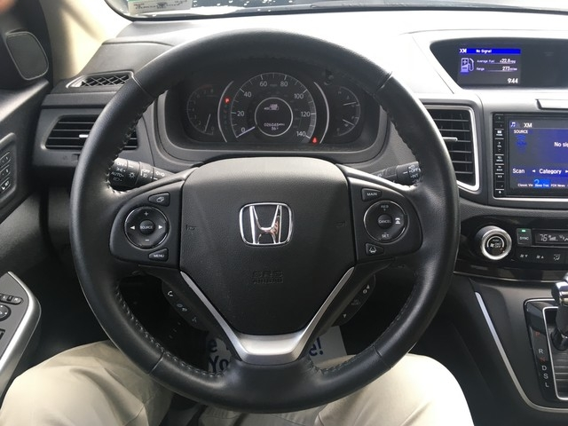 Honda CR-V 2016 price $23,979