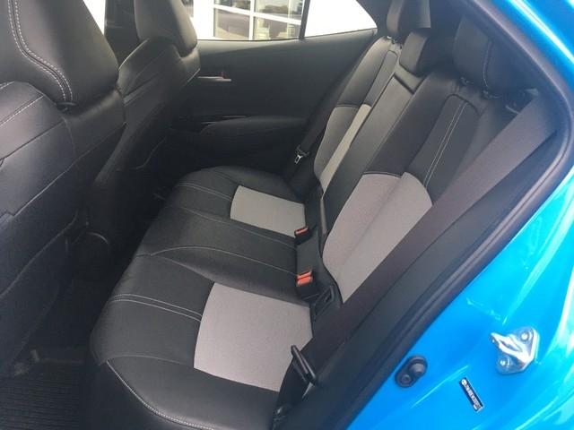 Toyota Corolla Hatchback 2019 price $19,979