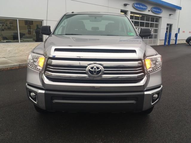 Toyota Tundra 4WD Truck 2016 price $31,500