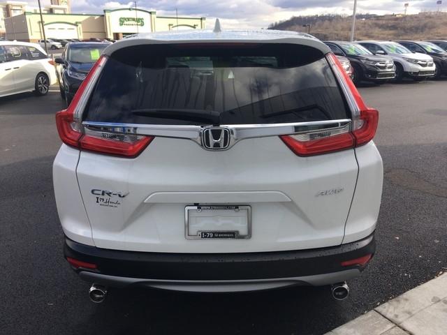 Honda CR-V 2019 price $26,779