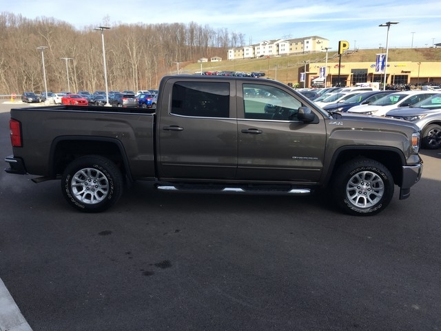 GMC Sierra 1500 2015 price $28,779