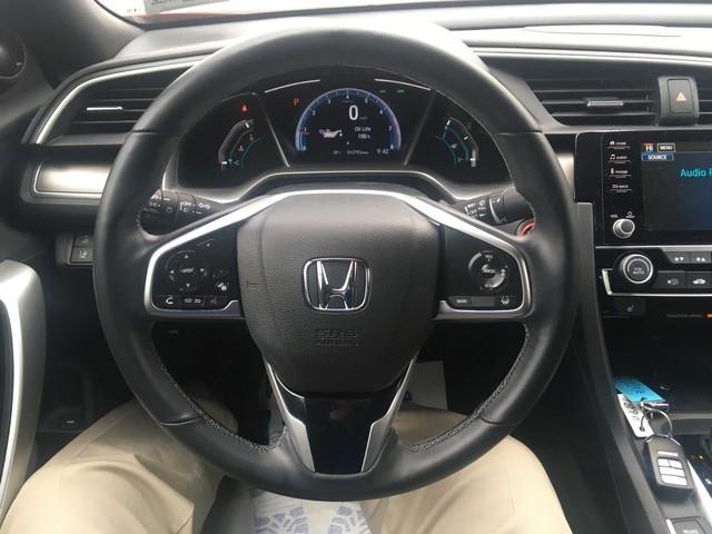 Honda Civic Coupe 2019 price $20,500