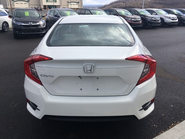 Honda Civic Sedan 2016 price $15,500