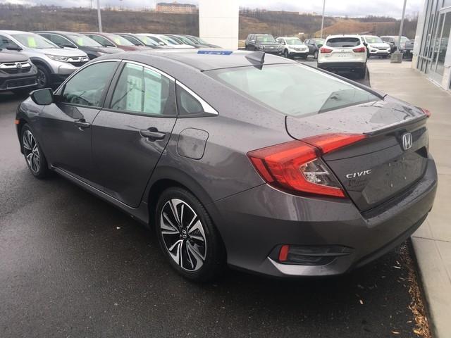 Honda Civic Sedan 2017 price $19,379