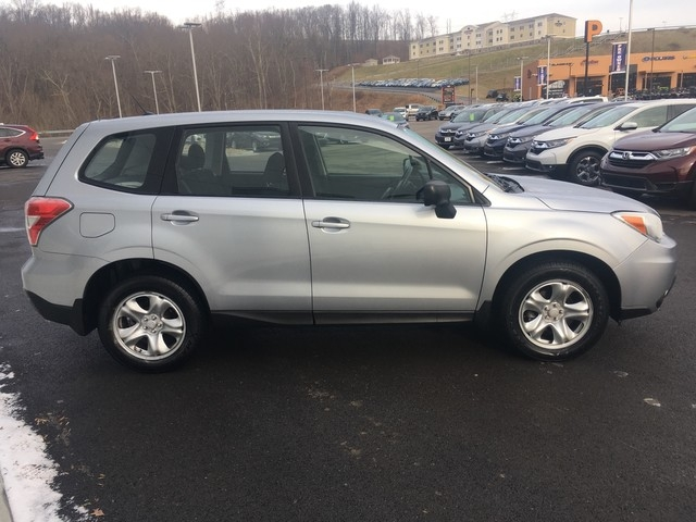 Subaru Forester 2014 price $12,979