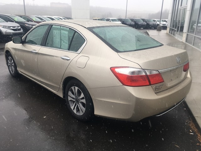 Honda Accord Sedan 2015 price $13,979