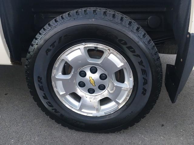 Chevrolet Silverado 1500 2012 price $18,979