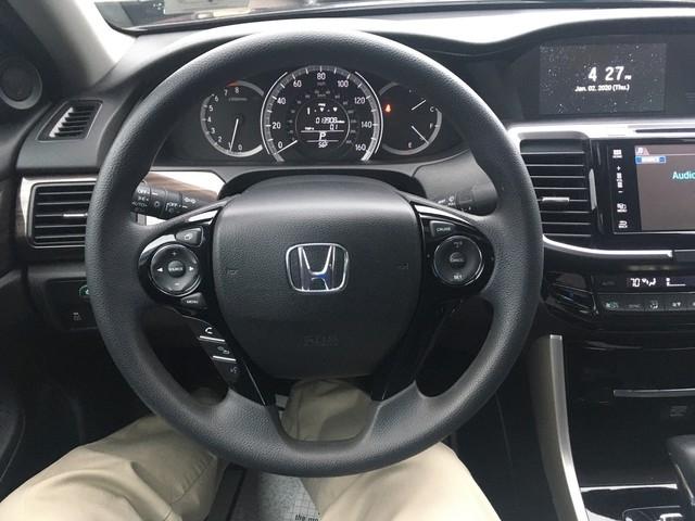Honda Accord Sedan 2017 price $18,979