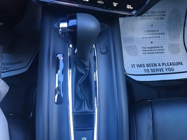 Honda HR-V 2019 price $25,779
