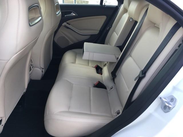 Mercedes-Benz CLA-Class 2015 price $17,979