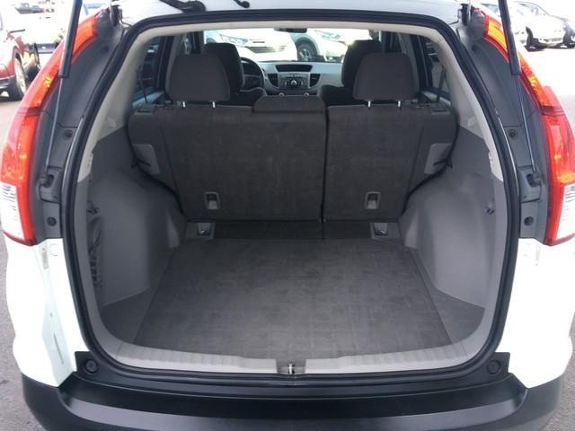 Honda CR-V 2012 price $12,979