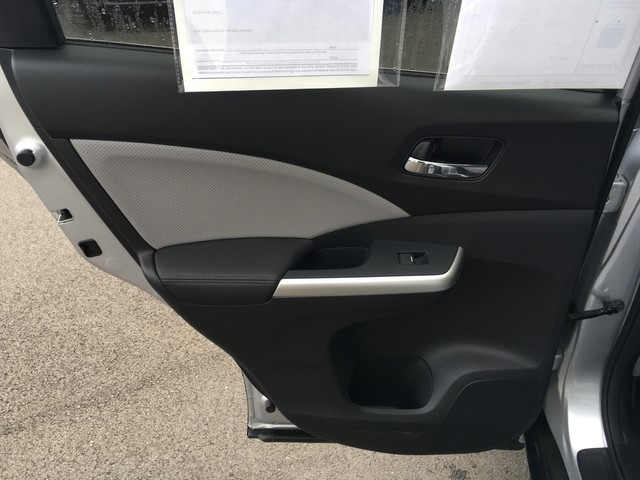 Honda CR-V 2016 price $20,779