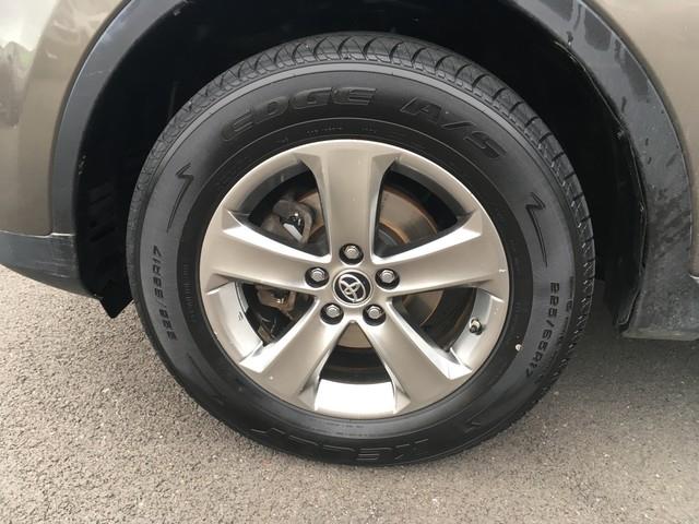 Toyota RAV4 2015 price $13,979