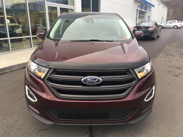 Ford Edge 2017 price $27,979