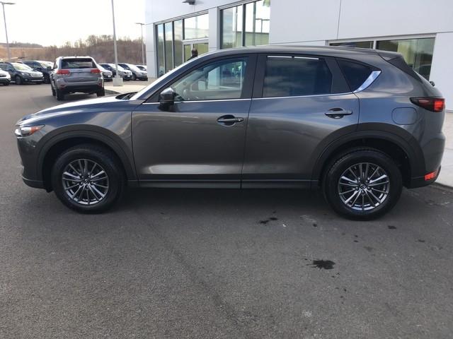 Mazda CX-5 2017 price $22,979