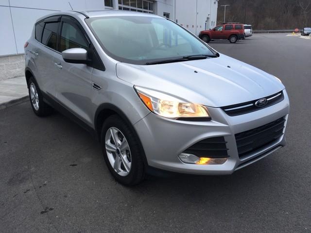 Ford Escape 2016 price $11,979