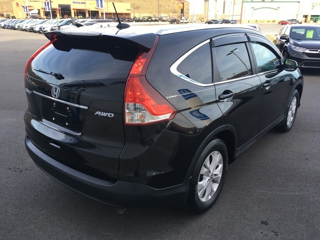Honda CR-V 2014 price $18,979
