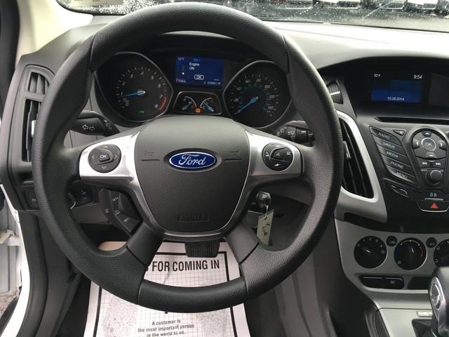 Ford Focus 2014 price $9,979
