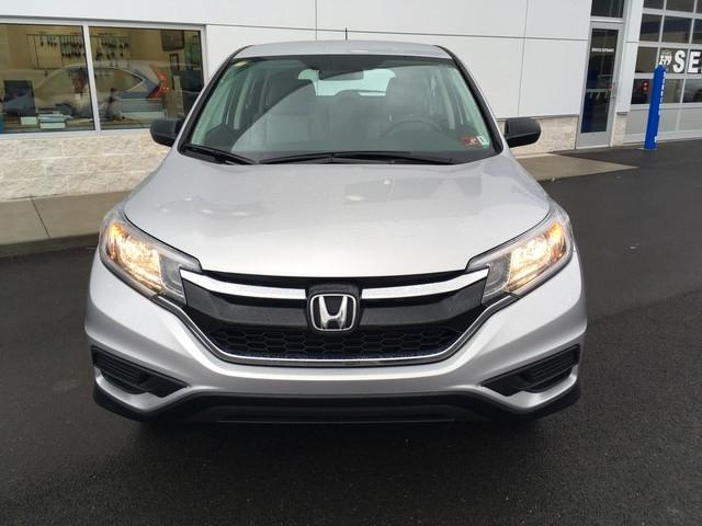 Honda CR-V 2016 price $17,979