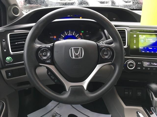 Honda Civic Sedan 2015 price $12,979