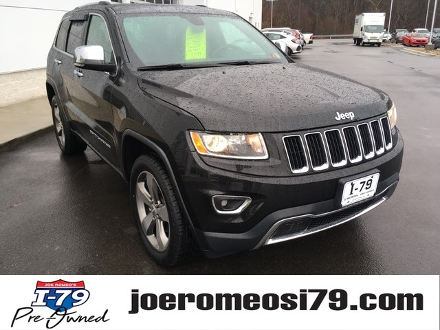 Jeep Grand Cherokee 2016 price $25,979