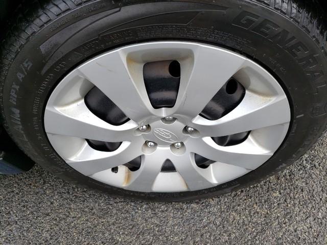 Subaru Impreza Wagon 2011 price $8,500