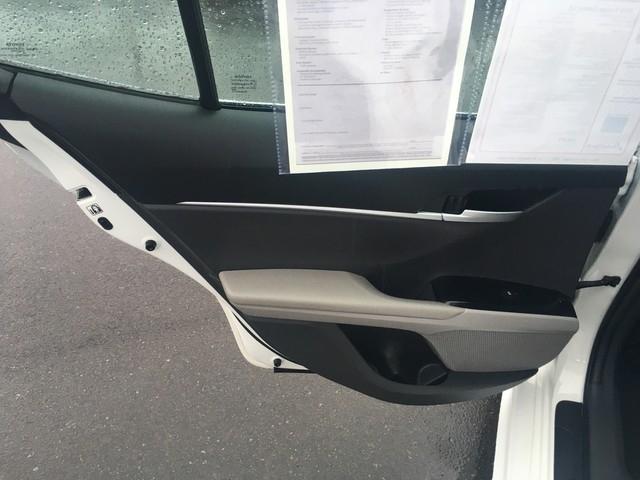 Toyota Camry 2018 price $19,979
