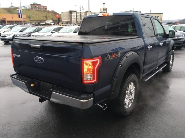 Ford F-150 2017 price $32,979