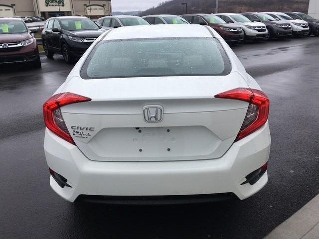 Honda Civic Sedan 2017 price $16,979