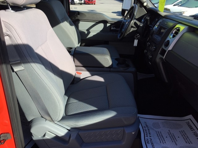 Ford F-150 2013 price $20,500