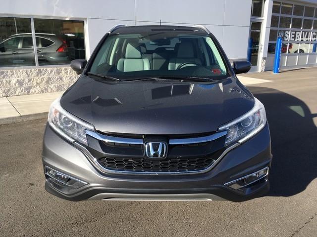 Honda CR-V 2016 price $22,979