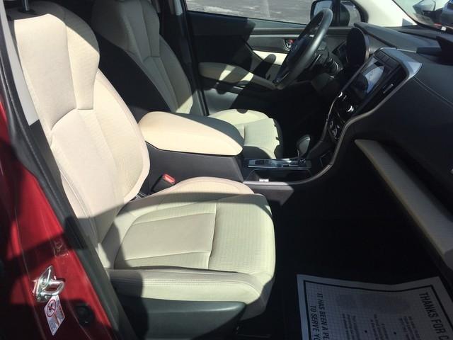 Subaru Ascent 2019 price $33,779