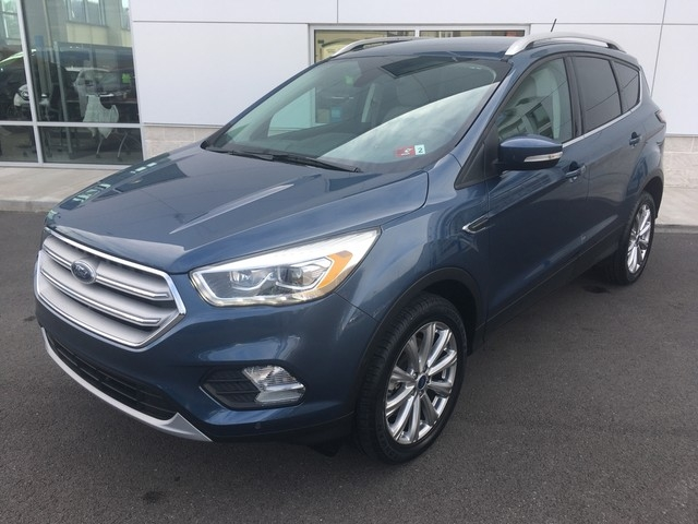 Ford Escape 2018 price $22,979