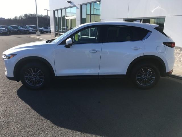 Mazda CX-5 2019 price $27,979