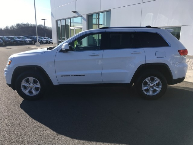 Jeep Grand Cherokee 2017 price $25,779