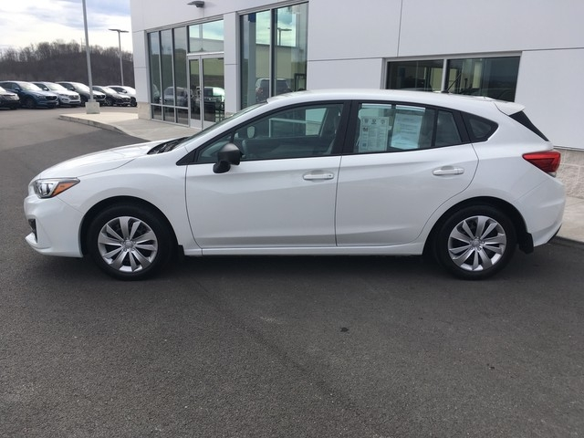 Subaru Impreza 2018 price $17,779