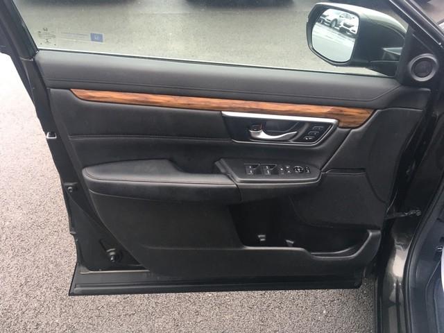 Honda CR-V 2017 price $24,979