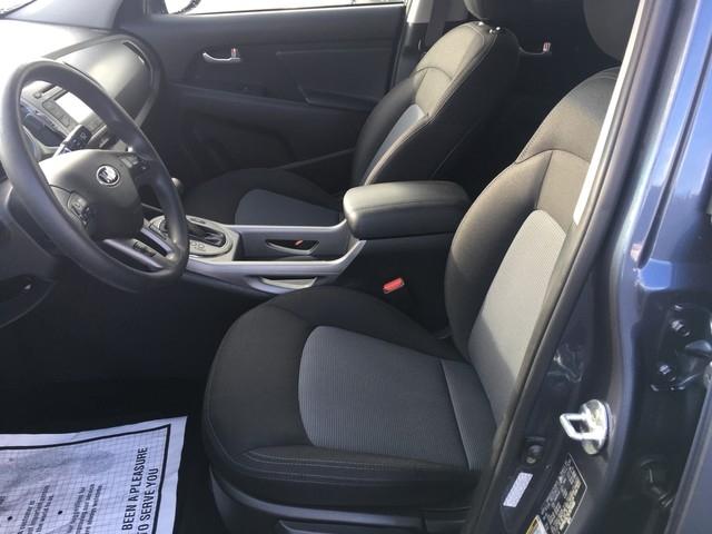 Kia Sportage 2016 price $15,979