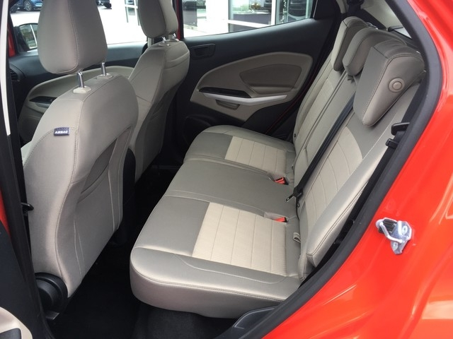 Ford EcoSport 2018 price $15,979