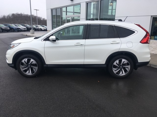 Honda CR-V 2016 price $22,979