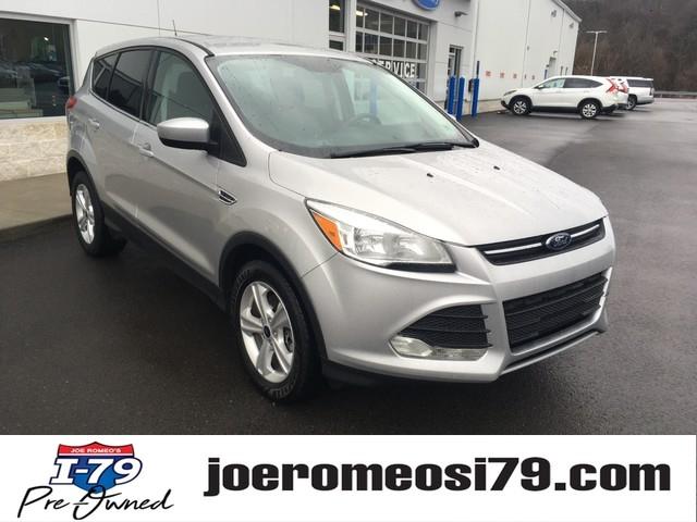 Ford Escape 2016 price $13,979