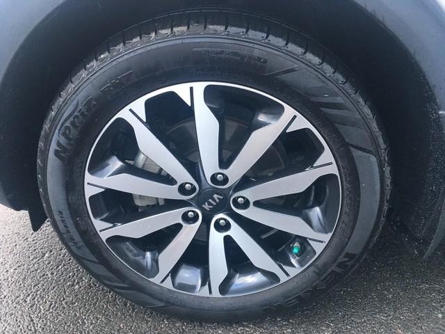Kia Sportage 2018 price $22,979