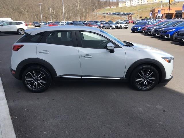 Mazda CX-3 2016 price $15,979